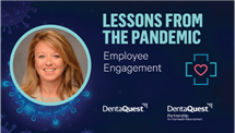 Lessons from the pandemic: Employee Engagement