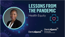 Lessons from the pandemic: Health Equity