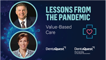 Lessons from the pandemic: Value-Based Care