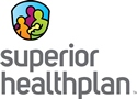 Logotipo de Superior Health Plan